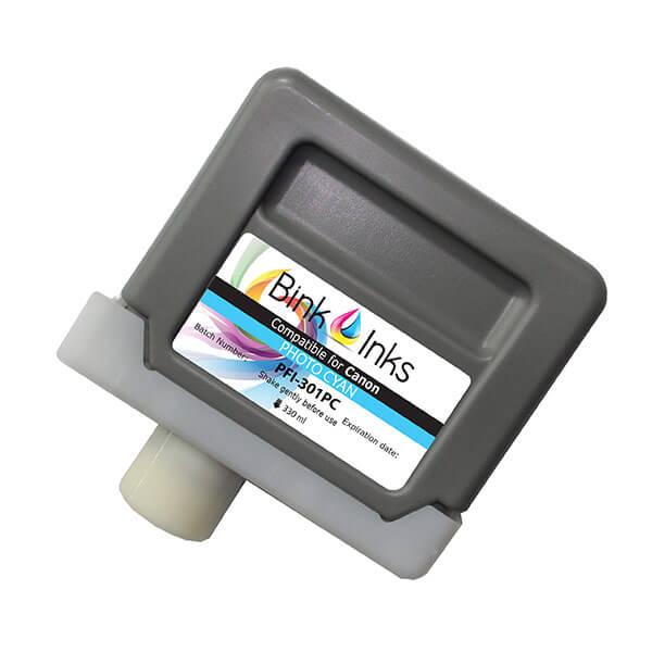 Canon 301 PC