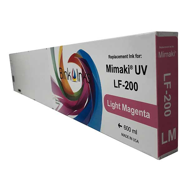 Mimaki UV LF 200 600ml LM