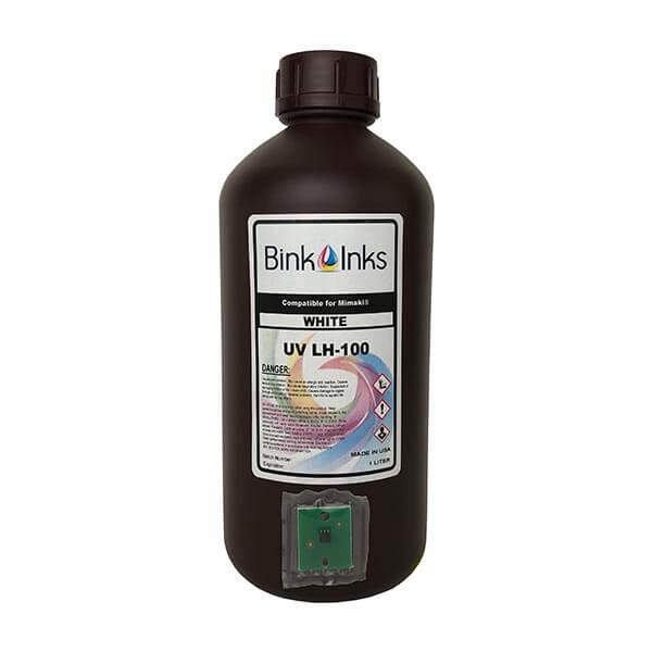Mimaki UV LH 100 1L White