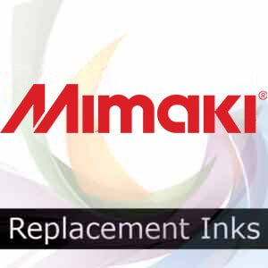 Mimaki® Replacement Inks