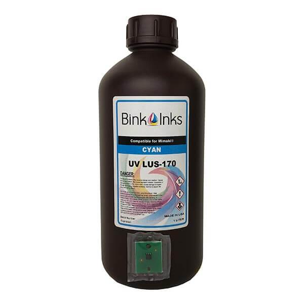 Mimaki UV LUS 170 1L C