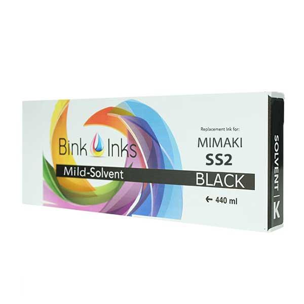 Mimaki SS2 Black
