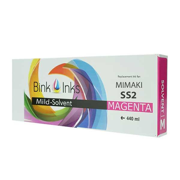 Mimaki SS2 Magenta