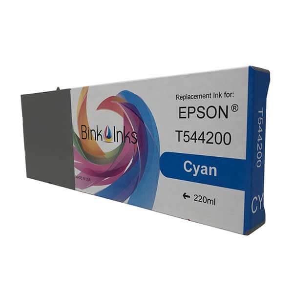 T544 Cyan
