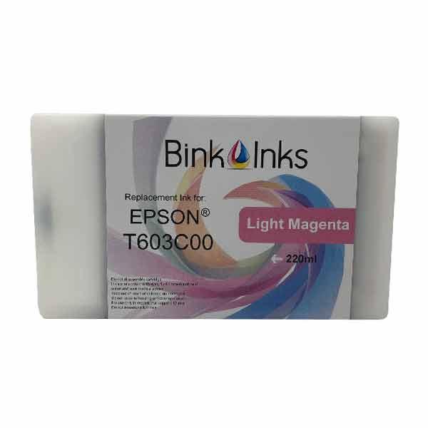 T603 Light Magenta
