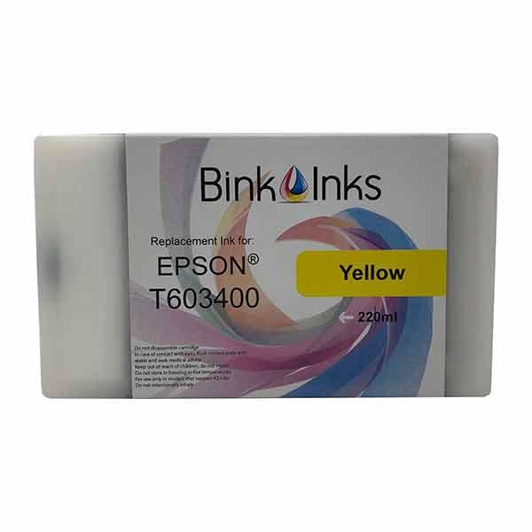 T603 Yellow