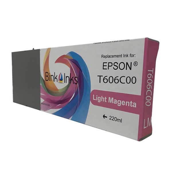 T606 Light Magenta