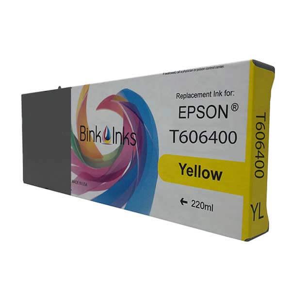 T606 Yellow