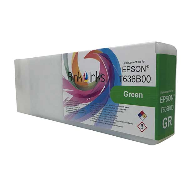 T636 Green